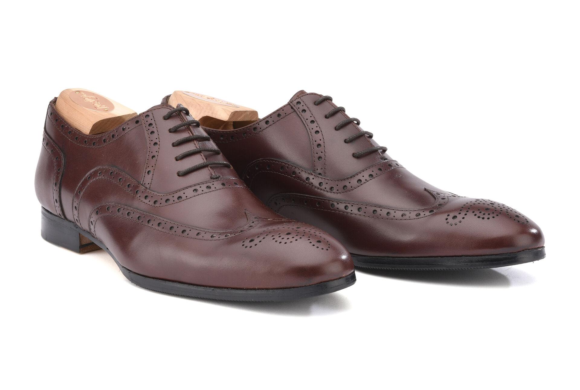 Sole Surrey Mens Shoes Black