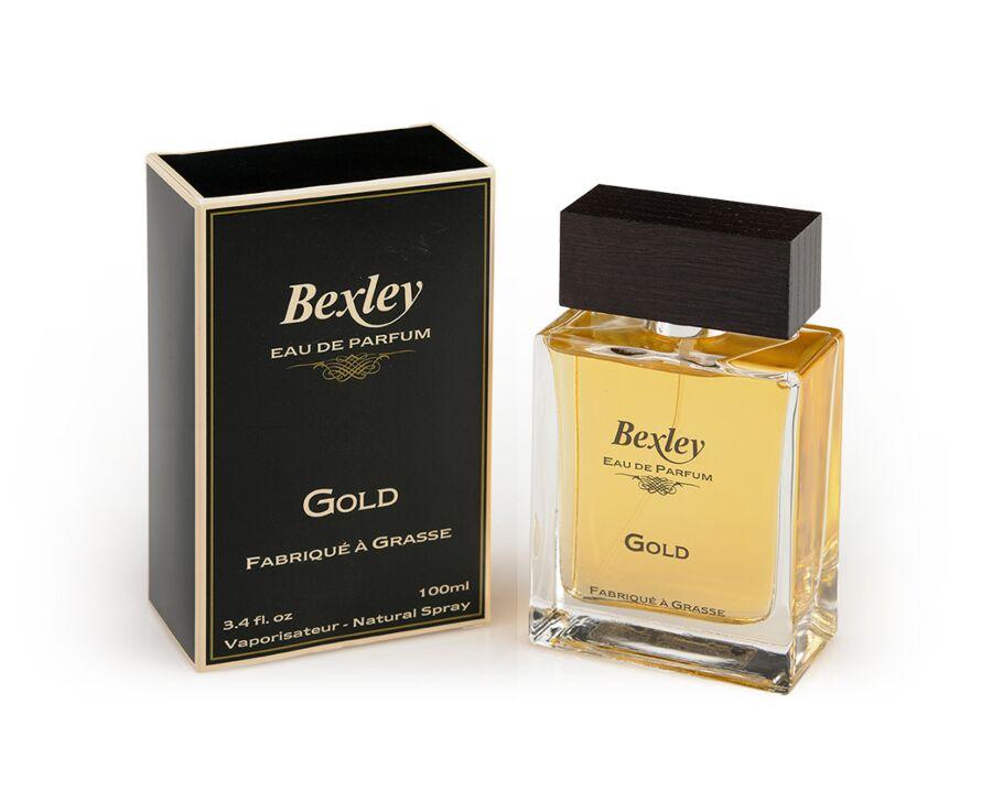 Fragrance Bexley Gold