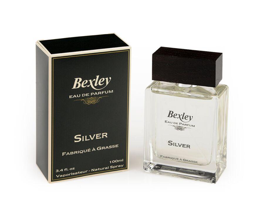 Fragrance Bexley Silver