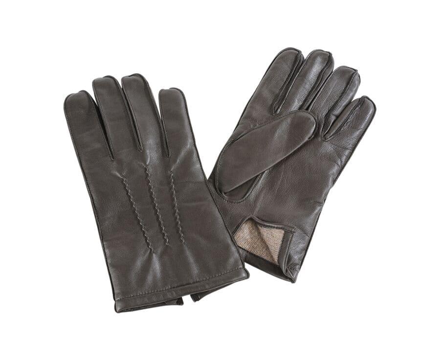 Lamb Gloves Chocolate