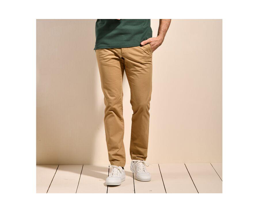 Pantalon chino homme Désert - KYRK