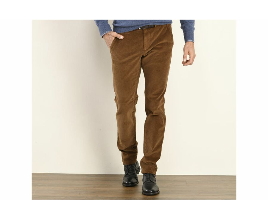 Norman Dark camel