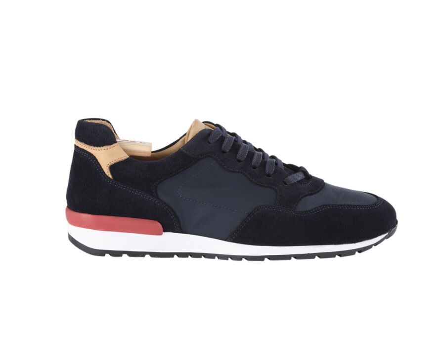 Sneakers homme Navy - CANBERRA II