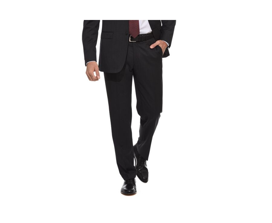 Aristide Trousers Anthracite