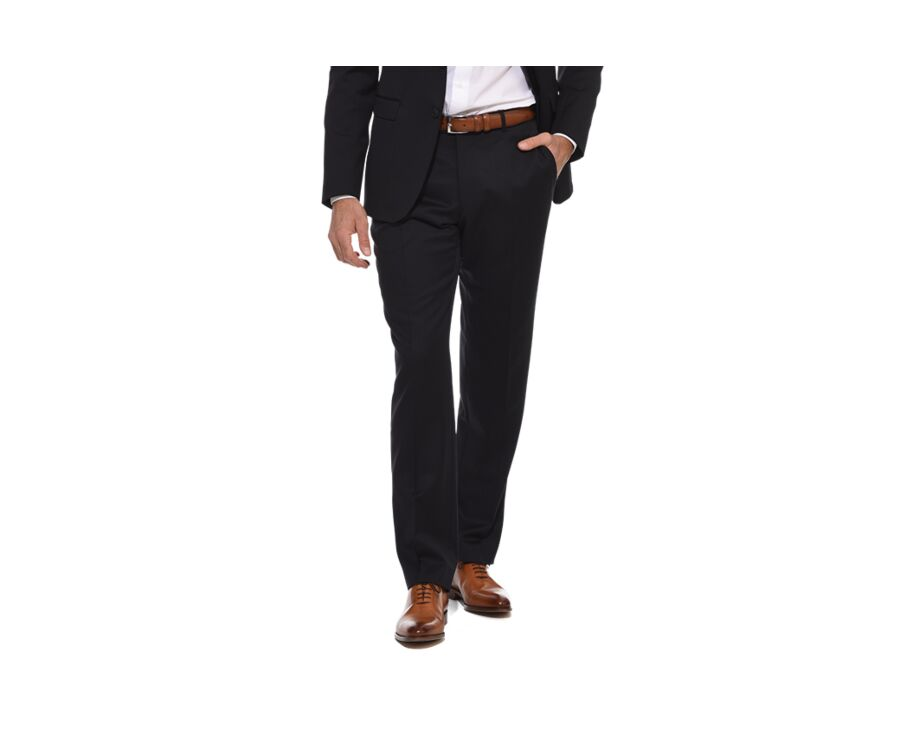 Aristide Trousers Navy