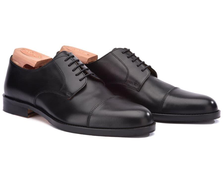 Mayfair classic Patin Black
