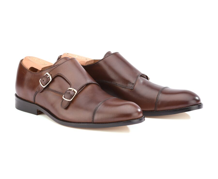 Gresham Patin Chestnut