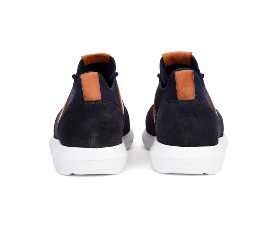 Sneakers baskets Narooma Navy   Bexley