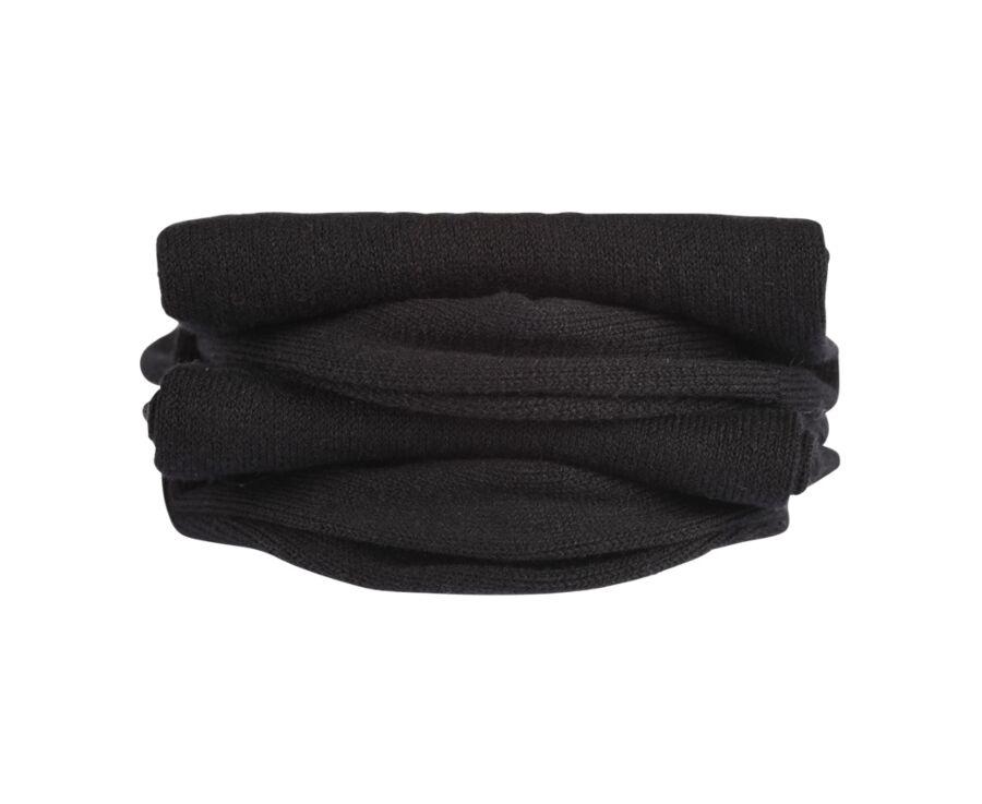 Socquettes Black