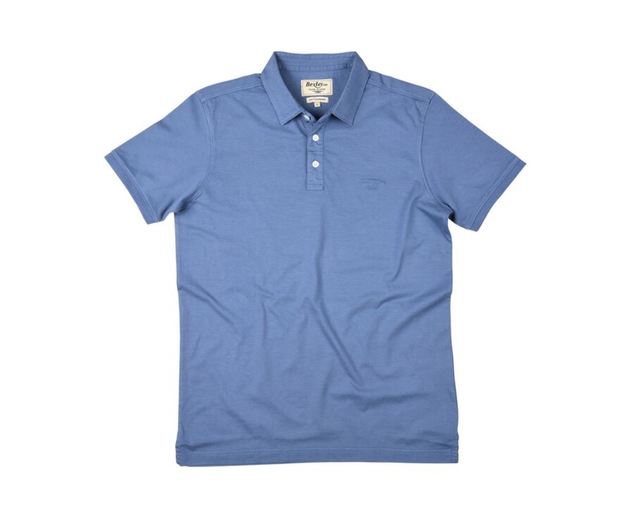 Alric Middle blue