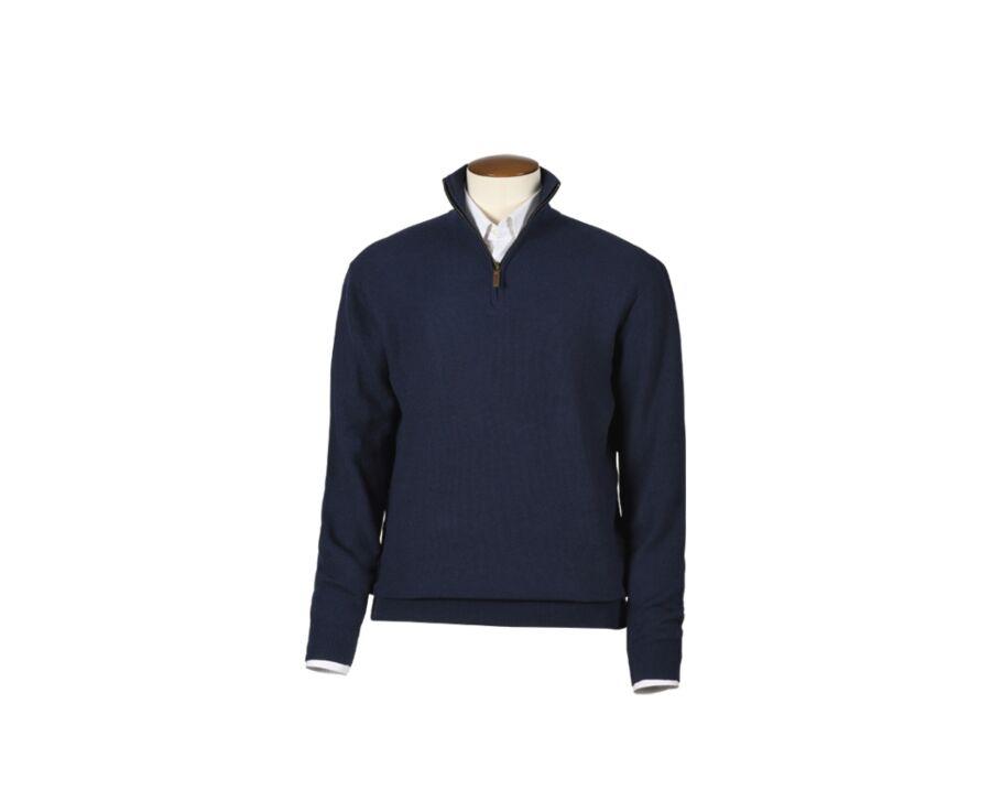 Karantec Navy blue