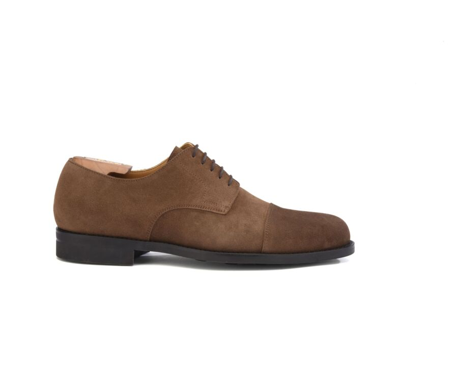 Mayfair Classic Gomme City Havana Suede