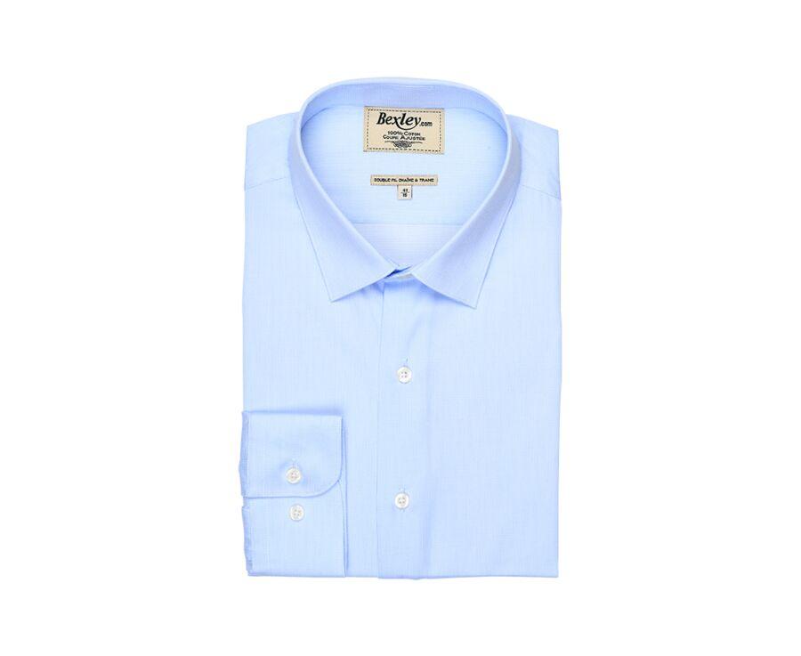 Paterne Classic Pale blue