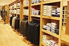 Intérieur vue 2 boutique bexley