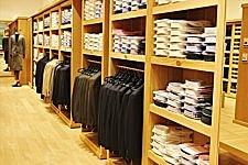 Bexley store Versailles inside