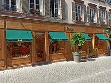 Bexley store Strasbourg - street