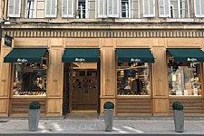Boutique Bexley Aix-en-Provence vitrine