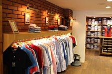 Boutique Bexley Annecy intérieur