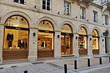 Bexley Bordeaux