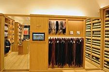Boutique Bexley Lille Interieur