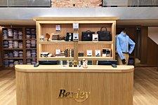 Boutique Bexley Toulouse caisse
