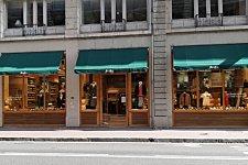 Boutique Bexley Toulouse vitrine