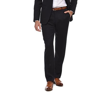 size aristide trouser suit
