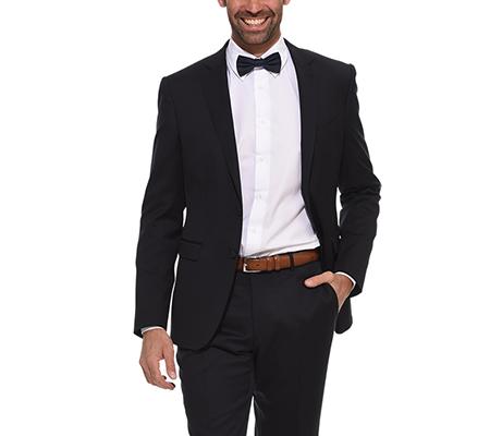taille veste costume confort
