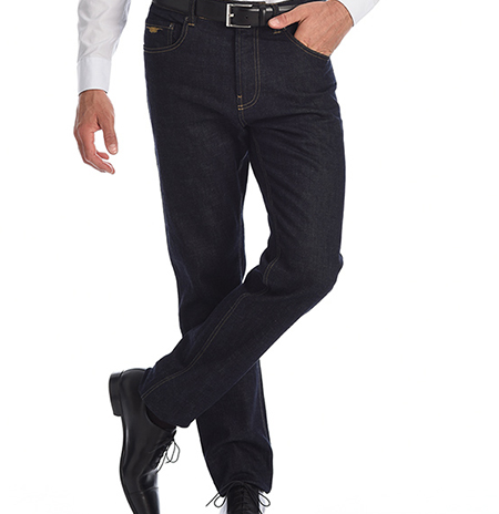 taille jean homme