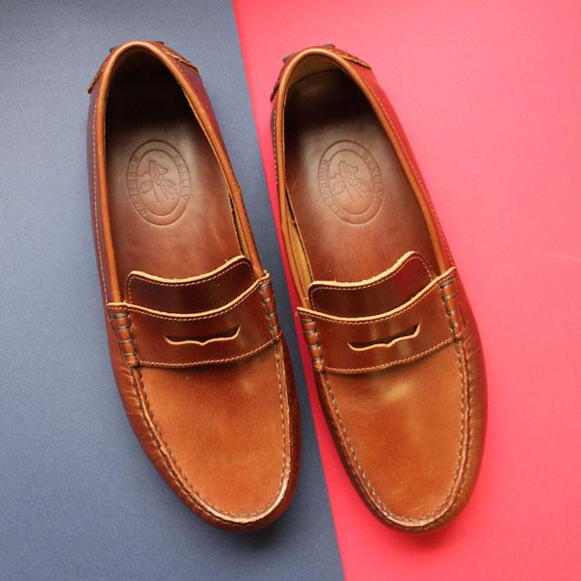 Men's summer loafers