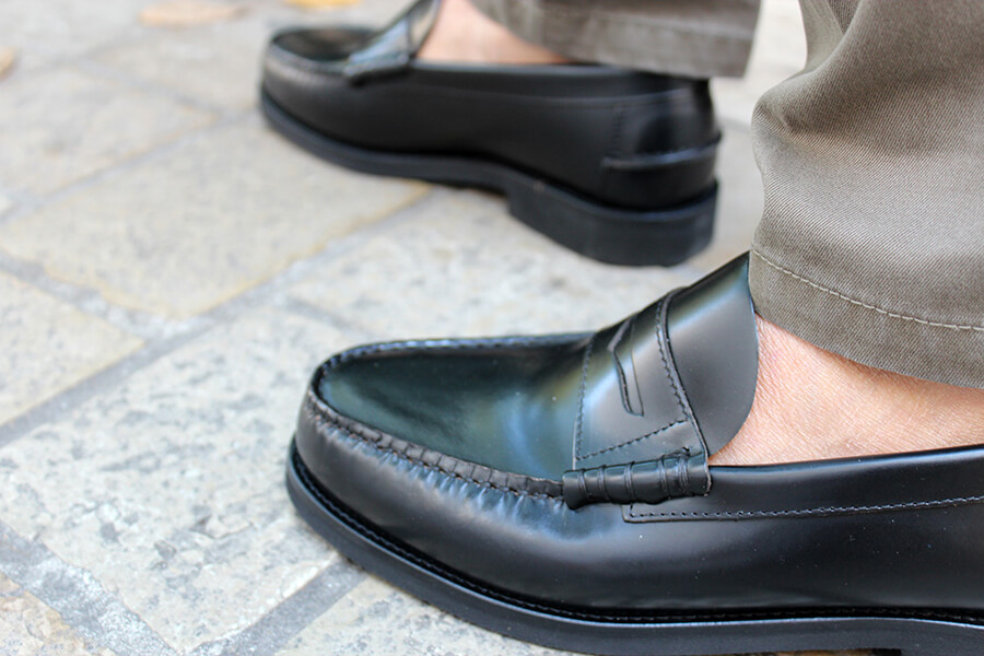 Mens's loafers