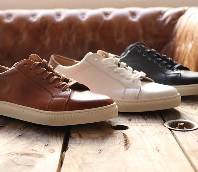 Baskets sneakers homme