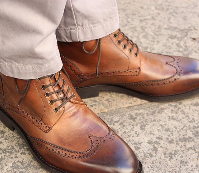 Men's Boots shoes