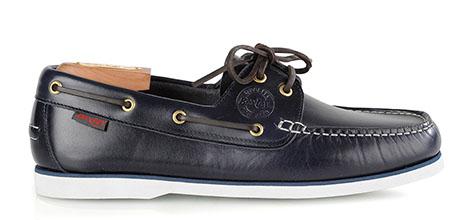 Chaussures homme bateau Bexley