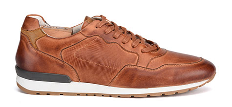 Chaussures homme sneaker Bexley