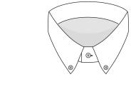 American collar shirt Bexley