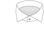 Italian collar shirt Bexley