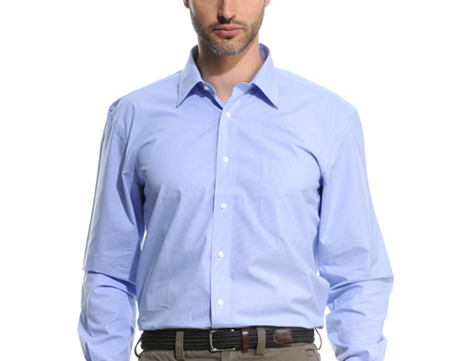 Comfort fit shirt Bexley