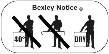 Entretien costume homme Bexley
