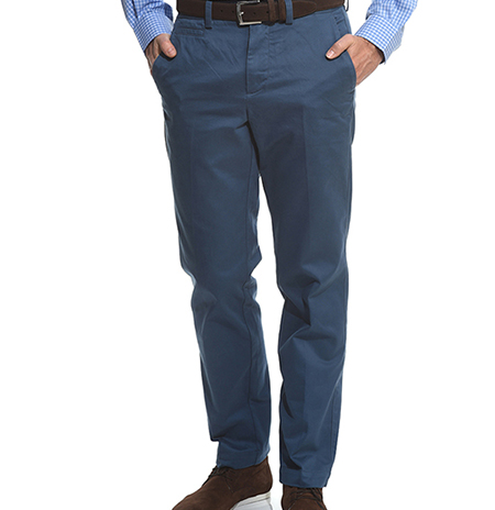 Standard fit chino for men Bexley