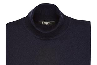 Turtle Collar pullover Bexley