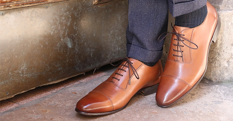 Chaussures chic pour homme