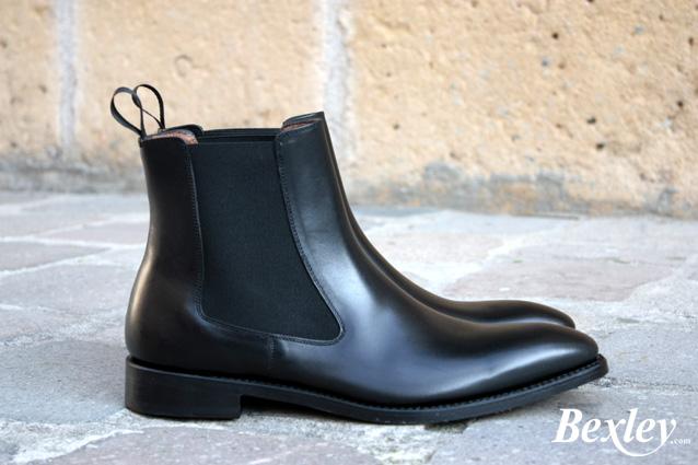chaussures de luxe Bexley